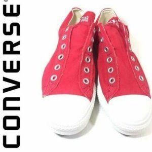 NEW Converse Unisex Canvas Laceless Slip On Sneake